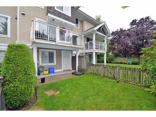 # 75 20760 DUNCAN WY - Langley City Townhouse for sale, 3 Bedrooms (F1418914) #20