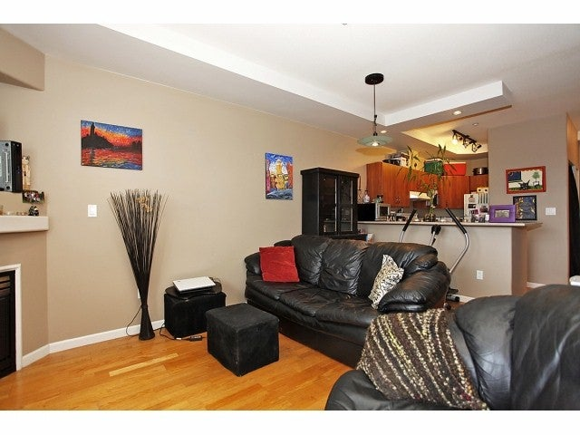 # 403 20200 56TH AV - Langley City Apartment/Condo for sale, 1 Bedroom (F1419070) #10