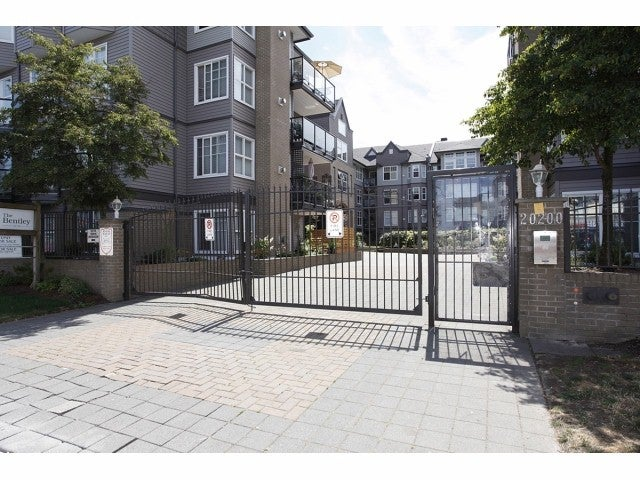 # 403 20200 56TH AV - Langley City Apartment/Condo for sale, 1 Bedroom (F1419070) #2