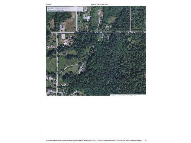 # 10AC SILVERHILL AV - Mission-West Land for sale(F1419869) #4