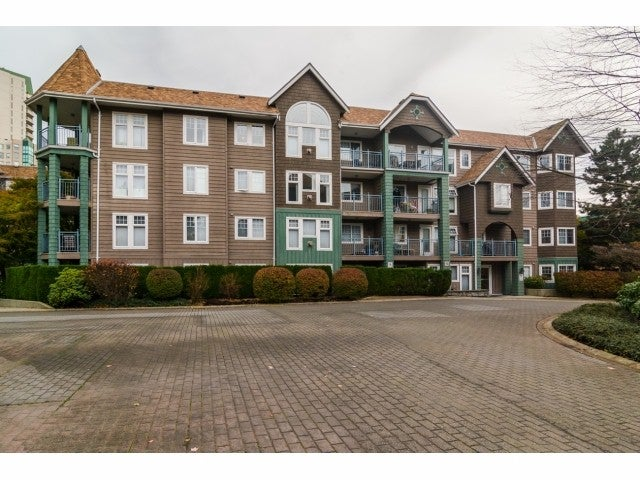 # 203 3085 PRIMROSE LN - North Coquitlam Apartment/Condo for sale, 1 Bedroom (V1094615) #1