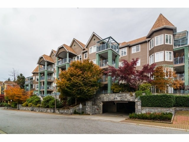 # 203 3085 PRIMROSE LN - North Coquitlam Apartment/Condo for sale, 1 Bedroom (V1094615) #2