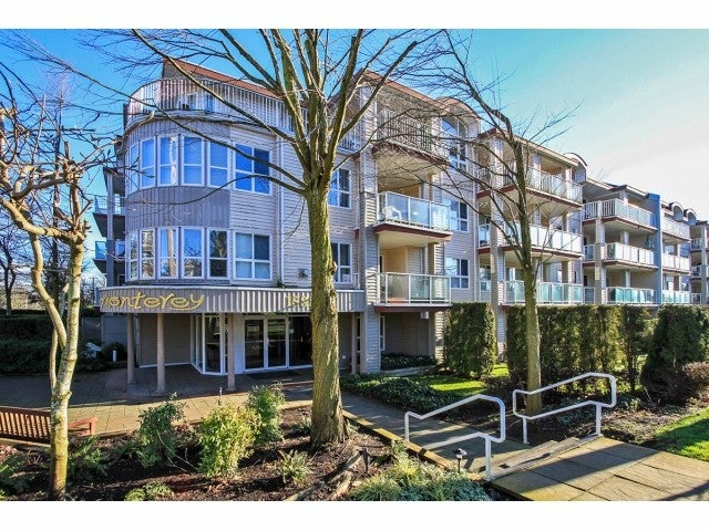 # 217 1588 BEST ST - White Rock Apartment/Condo for sale, 2 Bedrooms (F1429572) #1