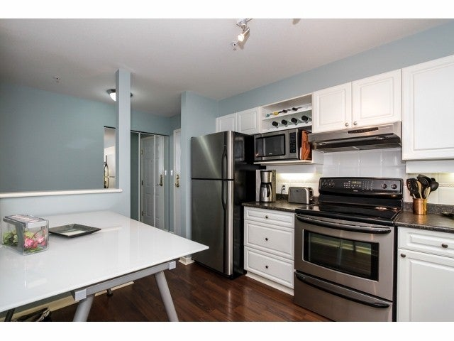 # 217 1588 BEST ST - White Rock Apartment/Condo for sale, 2 Bedrooms (F1429572) #5