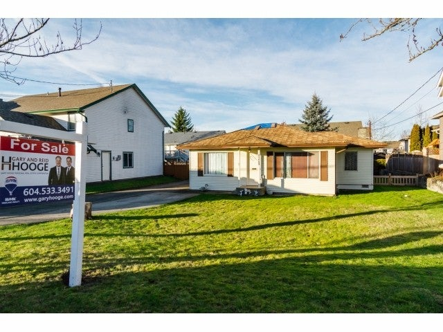 21663 50TH AV - Murrayville House/Single Family for sale, 2 Bedrooms (F1430876) #1