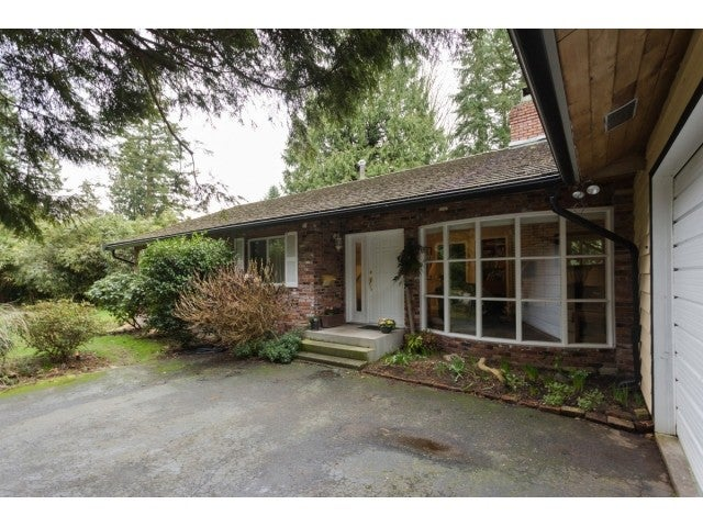 3883 197 ST - Brookswood Langley House/Single Family for sale, 4 Bedrooms (F1432411) #1