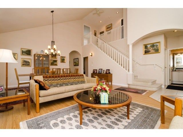 # 21 14909 32ND AV - King George Corridor Townhouse for sale, 3 Bedrooms (F1436670) #4