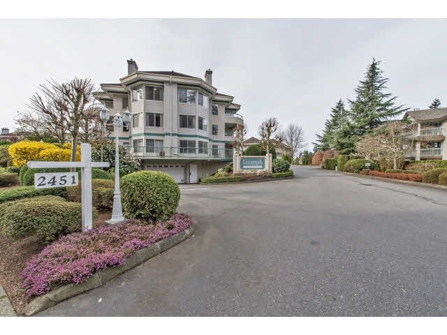 227 2451 GLADWIN ROAD - Abbotsford West Apartment/Condo for sale, 2 Bedrooms (F1445123) #1