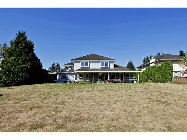 20114 24 AVENUE - Brookswood Langley House/Single Family for sale, 4 Bedrooms (F1450385) #18