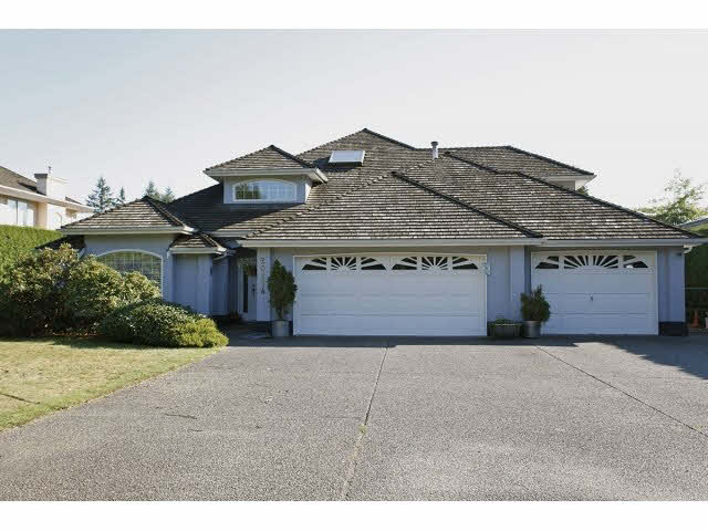 20114 24 AVENUE - Brookswood Langley House/Single Family for sale, 4 Bedrooms (F1450385) #1