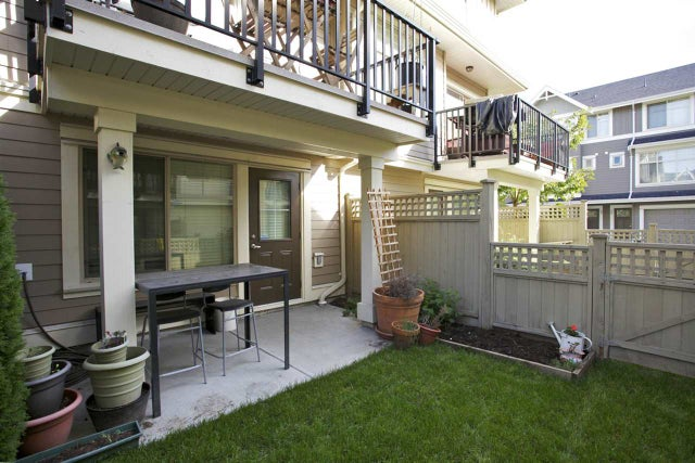 42 19525 73 AVENUE - Clayton Townhouse for sale, 3 Bedrooms (R2005532) #20