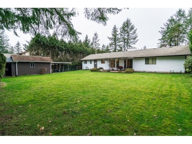 20492 40 AVENUE - Brookswood Langley House/Single Family for sale, 3 Bedrooms (R2026868) #16