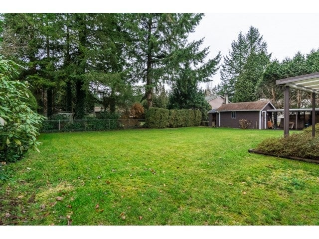 20492 40 AVENUE - Brookswood Langley House/Single Family for sale, 3 Bedrooms (R2026868) #17