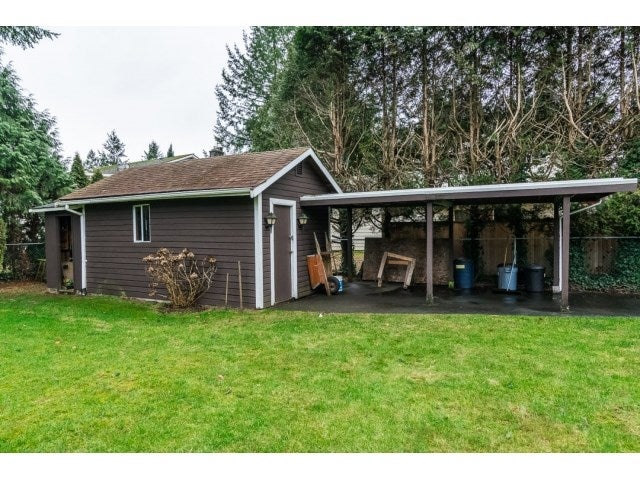 20492 40 AVENUE - Brookswood Langley House/Single Family for sale, 3 Bedrooms (R2026868) #18