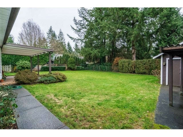 20492 40 AVENUE - Brookswood Langley House/Single Family for sale, 3 Bedrooms (R2026868) #19
