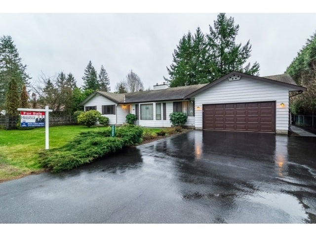20492 40 AVENUE - Brookswood Langley House/Single Family for sale, 3 Bedrooms (R2026868) #1