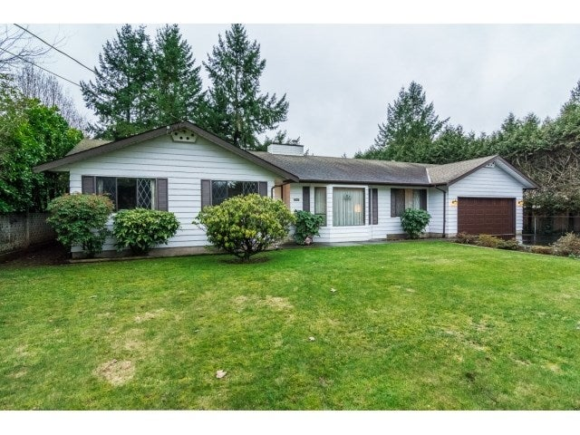 20492 40 AVENUE - Brookswood Langley House/Single Family for sale, 3 Bedrooms (R2026868) #2