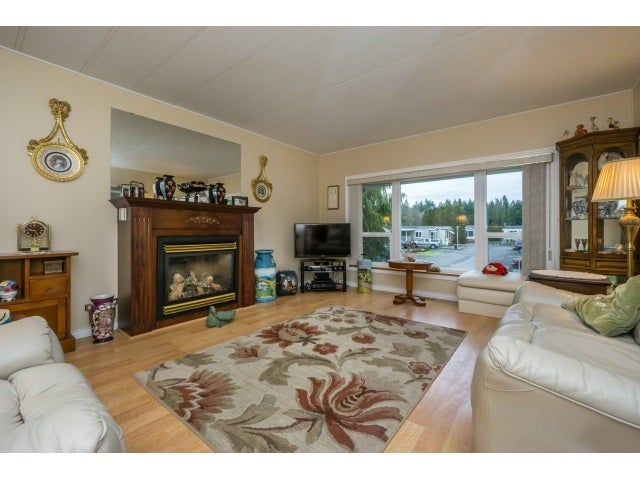 7 2270 196 STREET - Brookswood Langley Manufactured for sale, 2 Bedrooms (R2028084) #3