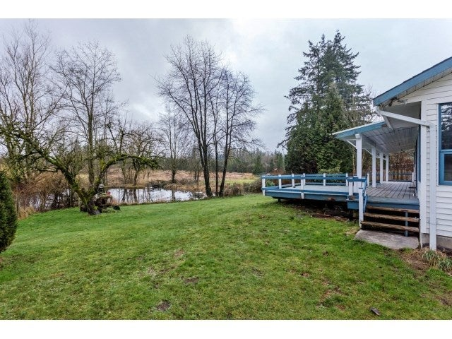 1812 232 STREET - Campbell Valley House with Acreage for sale, 3 Bedrooms (R2030295) #15
