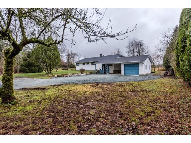 1812 232 STREET - Campbell Valley House with Acreage for sale, 3 Bedrooms (R2030295) #1