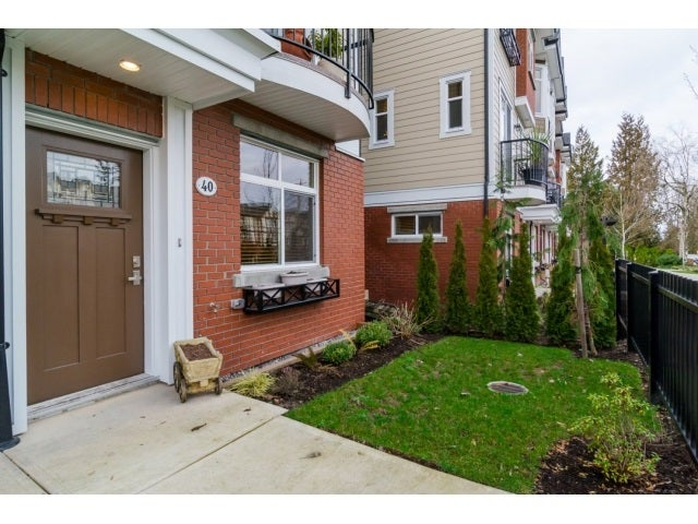 40 8068 207 STREET - Willoughby Heights Townhouse for sale, 3 Bedrooms (R2030946) #2