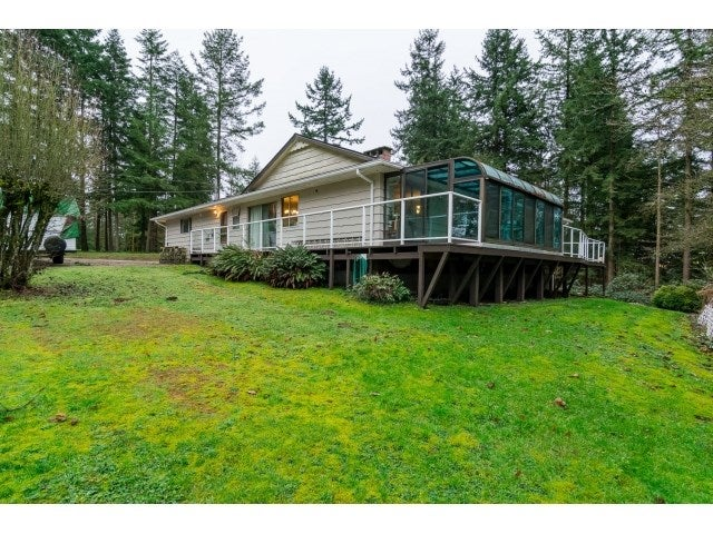 3139 207A STREET - Brookswood Langley House with Acreage for sale, 3 Bedrooms (R2032390) #17