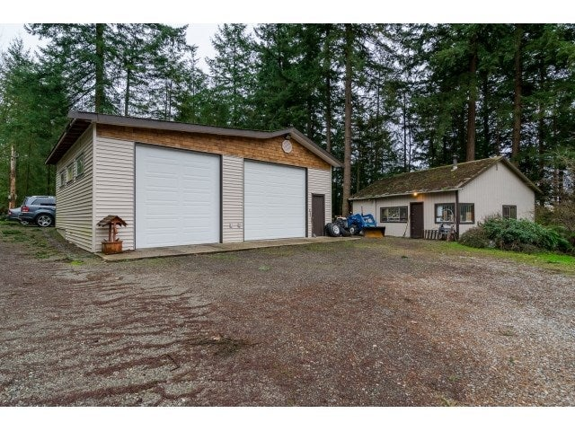 3139 207A STREET - Brookswood Langley House with Acreage for sale, 3 Bedrooms (R2032390) #18