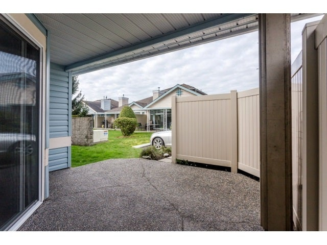 30 5550 LANGLEY BYPASS HIGHWAY - Langley City Townhouse for sale, 2 Bedrooms (R2038470) #19