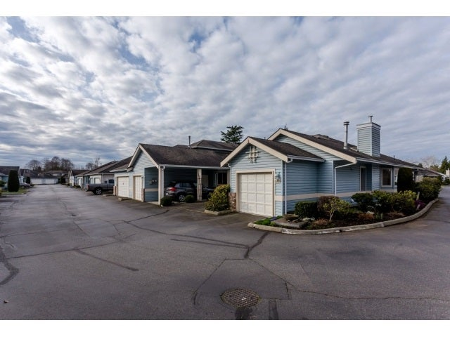 30 5550 LANGLEY BYPASS HIGHWAY - Langley City Townhouse for sale, 2 Bedrooms (R2038470) #2