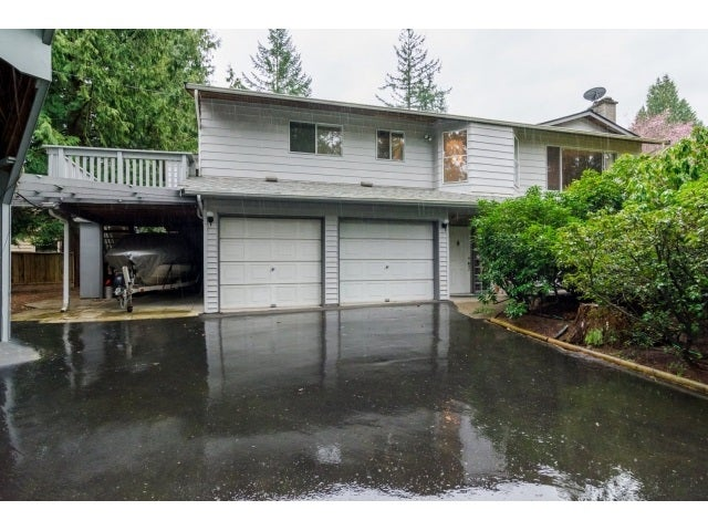 4582 196 STREET - Langley City House/Single Family for sale, 4 Bedrooms (R2045371) #1
