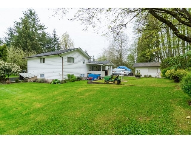 21220 16 AVENUE - Campbell Valley House with Acreage for sale, 5 Bedrooms (R2053453) #15