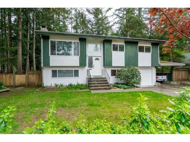3846 202A STREET - Brookswood Langley House/Single Family for sale, 4 Bedrooms (R2056678) #1