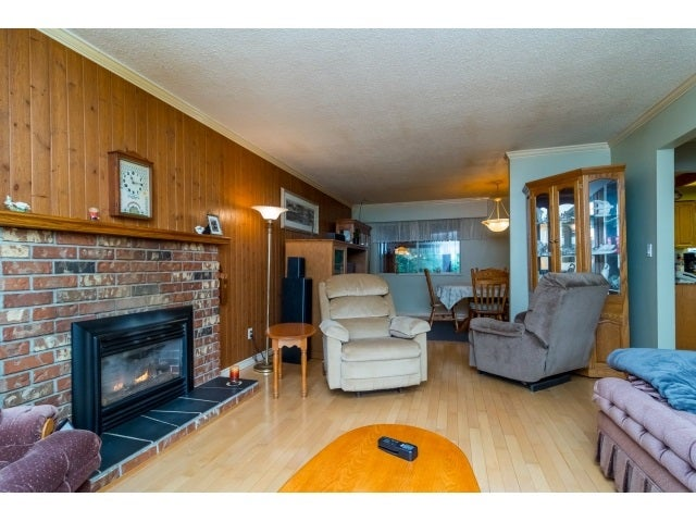 3846 202A STREET - Brookswood Langley House/Single Family for sale, 4 Bedrooms (R2056678) #4