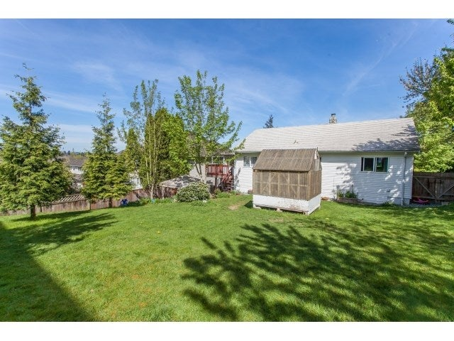 21710 48 AVENUE - Murrayville House/Single Family for sale, 4 Bedrooms (R2057627) #2