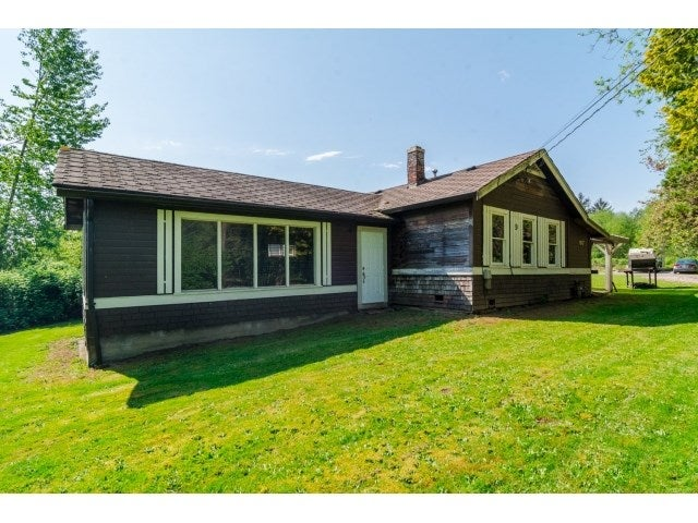 9857 MCKINNON CRESCENT - Fort Langley House with Acreage for sale, 3 Bedrooms (R2060733) #18