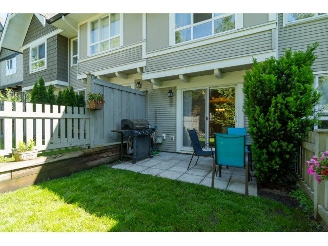 120 6747 203 STREET - Willoughby Heights Townhouse for sale, 3 Bedrooms (R2068742) #2