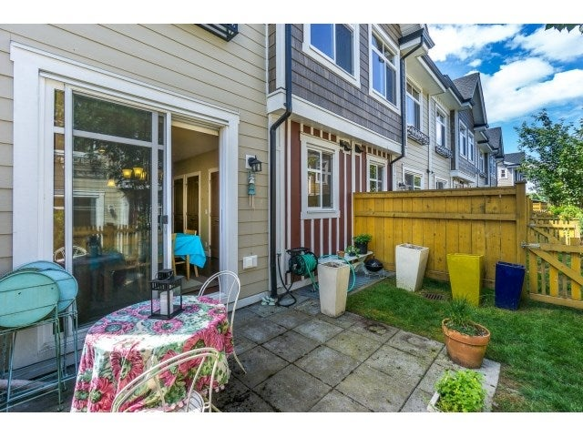 118 20738 84 AVENUE - Willoughby Heights Townhouse for sale, 3 Bedrooms (R2069215) #18