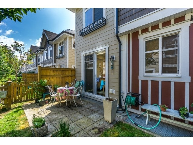 118 20738 84 AVENUE - Willoughby Heights Townhouse for sale, 3 Bedrooms (R2069215) #19