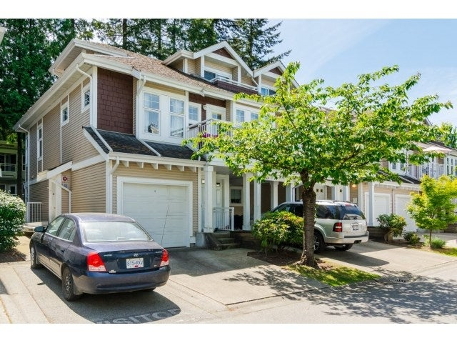 48 9036 208 STREET - Walnut Grove Townhouse for sale, 2 Bedrooms (R2069370) #1