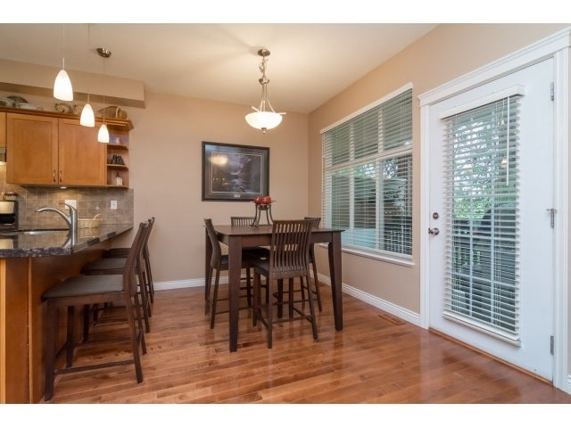 1 21704 96 AVENUE - Walnut Grove Townhouse for sale, 3 Bedrooms (R2071986) #10