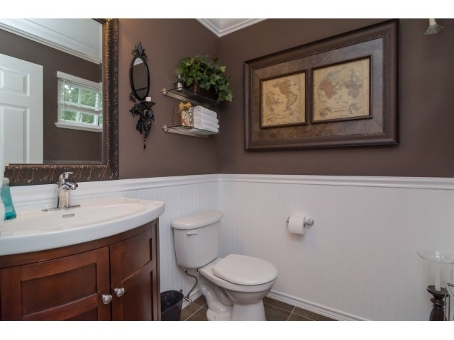 1 21704 96 AVENUE - Walnut Grove Townhouse for sale, 3 Bedrooms (R2071986) #11
