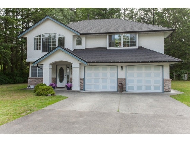 3262 205 STREET - Brookswood Langley House with Acreage for sale, 4 Bedrooms (R2073108) #1