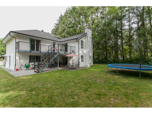 3262 205 STREET - Brookswood Langley House with Acreage for sale, 4 Bedrooms (R2073108) #20