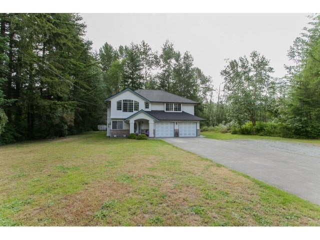 3262 205 STREET - Brookswood Langley House with Acreage for sale, 4 Bedrooms (R2073108) #2