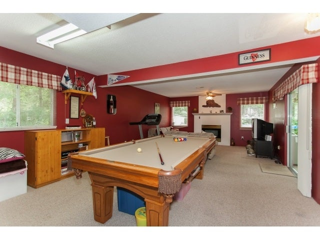 3262 205 STREET - Brookswood Langley House with Acreage for sale, 4 Bedrooms (R2073108) #9