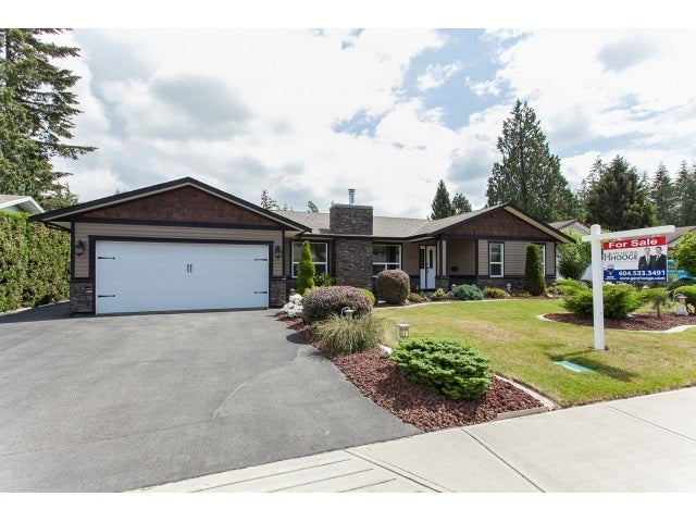 4534 207 STREET - Langley City House/Single Family for sale, 3 Bedrooms (R2073280) #1