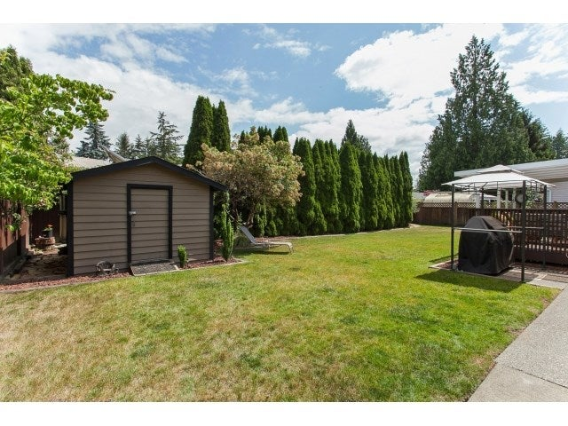 4534 207 STREET - Langley City House/Single Family for sale, 3 Bedrooms (R2073280) #20