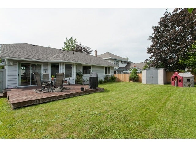 6406 179 STREET - Cloverdale BC House/Single Family for sale, 3 Bedrooms (R2075685) #19