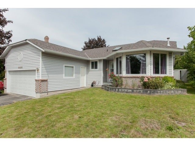 6406 179 STREET - Cloverdale BC House/Single Family for sale, 3 Bedrooms (R2075685) #1