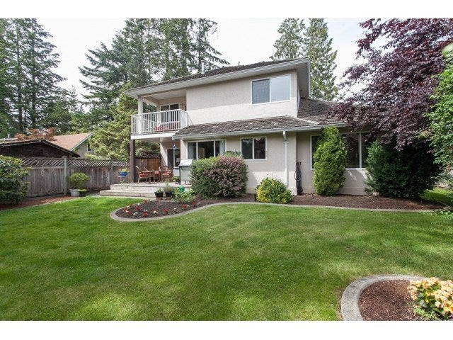 20950 44 AVENUE - Brookswood Langley House/Single Family for sale, 3 Bedrooms (R2077559) #19
